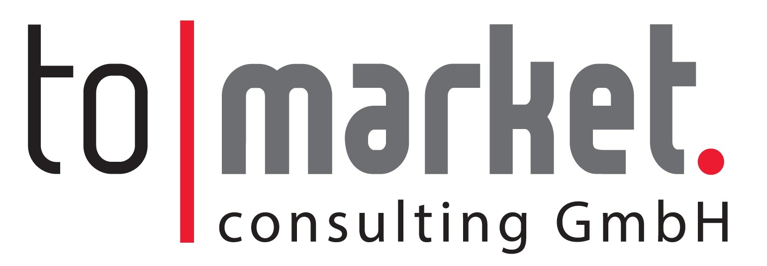 to|market. Consulting GmbH