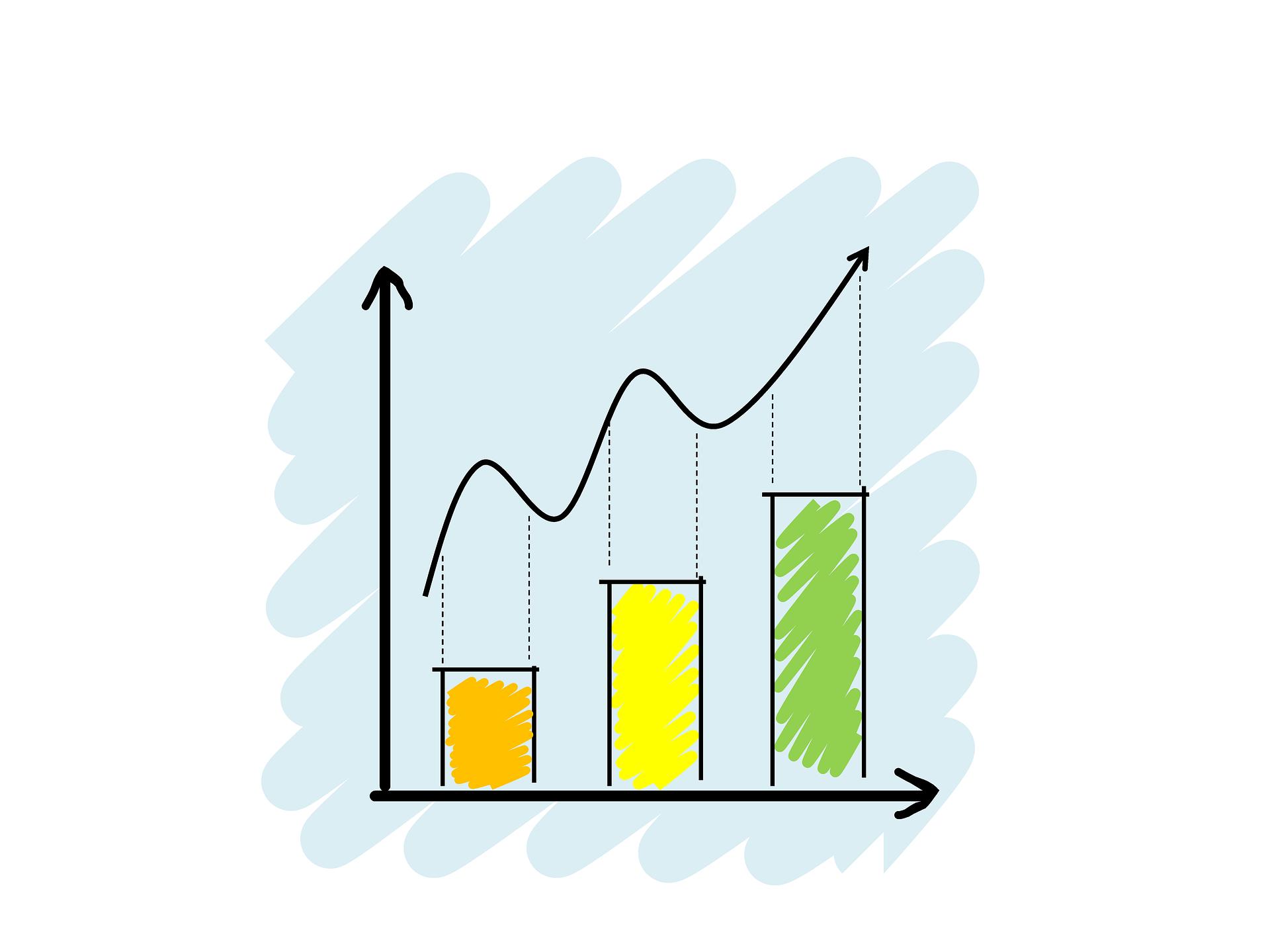 Investieren in der Krise analytics 3268935 1920