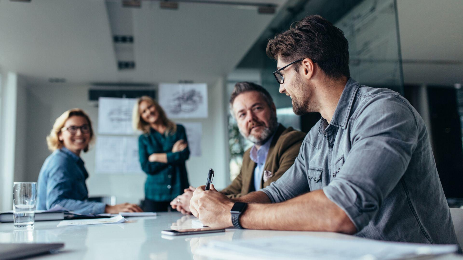 Warum es jetzt um die Arbeitsproduktivität Ihrer Mitarbeiter geht tomarket berlin  Warum es jetzt um die Arbeitsproduktivit  t geht